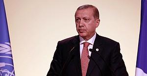 Erdoğan, Paris'te Putin'e o soruyu sordu!
