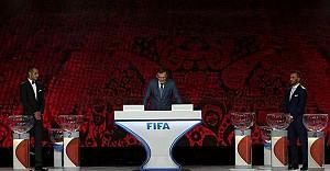 FIFA, yılın 11'ine aday olan isimleri açıkladı