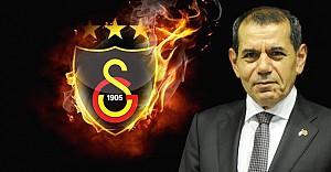 Galatasaray başkanı ile ilk görüşme bugün!