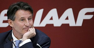 IAAF Başkanı Coe'ya ağır suçlama!