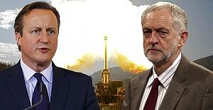 İngiliz siyaseti Suriye çıkmazında
