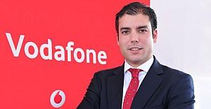 Lütfullah Kitapçı, Vodafone yönetiminde
