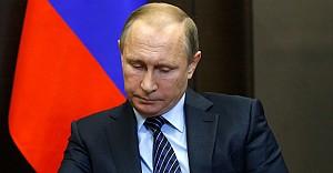 Putin'den düşürelen uçakla ilgili açıklama