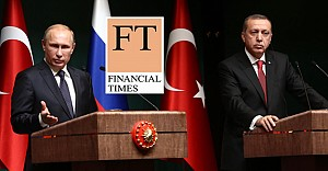 Putin ve Erdoğan birbirlerini sınıyor