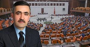 bTBMM İdare Amiri Erdoğan Özegen.../b