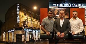 b#039;Ye Olde Türk#039; Restaurant.../b