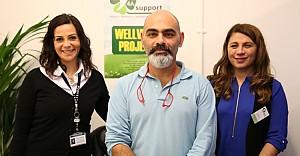 Acıbadem ve Wellville'den Londra'da Sağlık Danışmanlığı Servisi