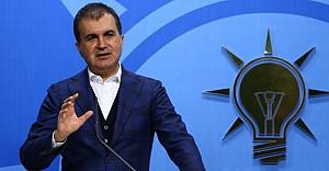 Çelik: İsrail devleti ve  halkı, Türkiye'nin dostudur