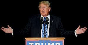 Trump, 'Müslümanlar ABD'ye alınmasın'