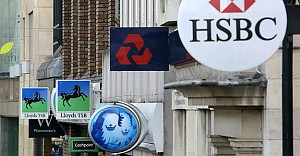 İngiliz bankalar stres testini geçti