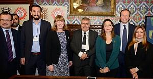 İngiliz Parlamentosu'nda Alevi Sekretaryası