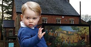 Küçük Prens Ocak Ayında Okullu Oluyor