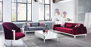 Nill's Furniture Design Londra mağazası hizmete açıldı
