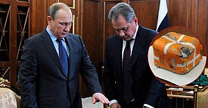 Putin'e 'kara Kutu' şoku!