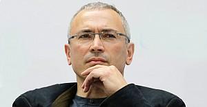 Putin'in muhalifi Hodorkovski iltica ediyor!