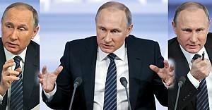 Putin'in Türkiye hakkında söyledikleri!