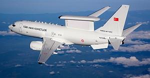 Barış Kartalı son HİK uçağı da Türkiye'de