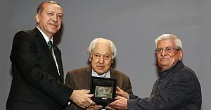 Star Gazetesi Necip Fazıl Ödülleri Verildi