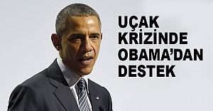 Türkiye'nin kendini savunma hakkını destekliyoruz