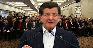 AK Parti yılın muhasebesini Afyon'da yapıyor