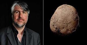 Bir patates fotoğrafı 1 milyon Euro'ya satıldı