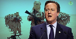Cameron'dan, DAEŞ'in tehdidine rest!
