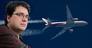 Düşürülen Malezya uçağıyla ilgili yeni iddia!