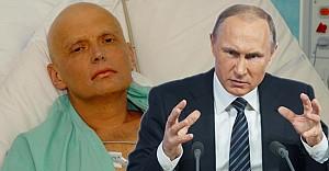 Eski Rus ajanın ölümünde Putin onayı