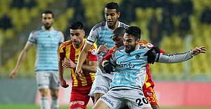 Fenerbahçe Türkiye Kupası çeyrek finalinde