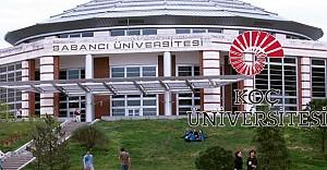 İki Türk üniversitesi en iyileri arasında