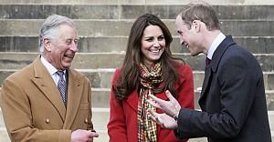 Kate, üçüncü bebeğe hamile mi?