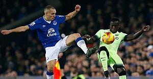 Lig Kupası'nda Everton final için umutlandı