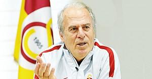 Mustafa Denizli: Transfer olmak zorunda