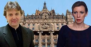 Rusya Dışişleri'nden Litvinenko açıklaması