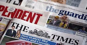 Sultanahmet terör saldırısı İngiliz basınında