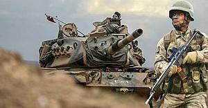 bTürkiye, Suriye#039;de harekata başlayabilir/b