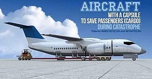 Uçak kazalarından sağ kurtulmak mümkün!