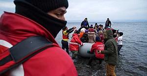 Yine tekne faciası : 12 sığınmacı öldü