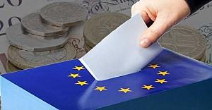 bAvrupa Birliği Referendumu Sterlini.../b