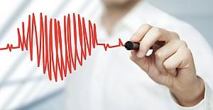 Ani kalp krizi riski yüzde 70 oranında düşüyor
