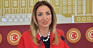 CHP Parti Meclisi'nin Aylin Nazlıaka kararı
