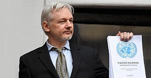 BM kararına rağmen Assange'e izin yok!