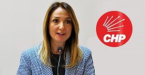 CHP'li Aylin Nazlıaka'ya ihraç talebi