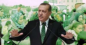 bErdoğan mültecilere, Avrupa Erdoğan#039;a.../b