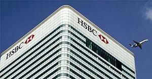 HSBC'ye ABD'den 601 milyon dolar ceza