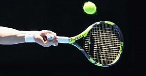 İki tenis hakemine 'şike'den men cezası
