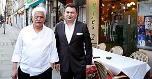 Londra'nın efsane restaurantı Efes 2 satıldı