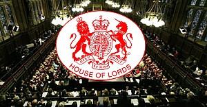 Lordlar'ın AB Raporu'nda 'Türkiye' vurgusu