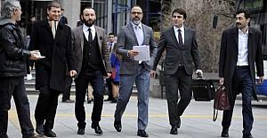 MHP'li muhalifler mahkemeye başvurdu