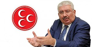 MHP'li Semih Yalçın'dan 'Mahkeme' tepkisi